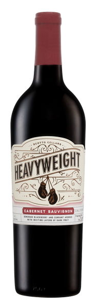 Heavyweight Cabernet Sauvignon 2016