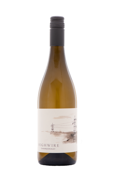 Hound's Tree Wines Highwire Chardonnay 2017