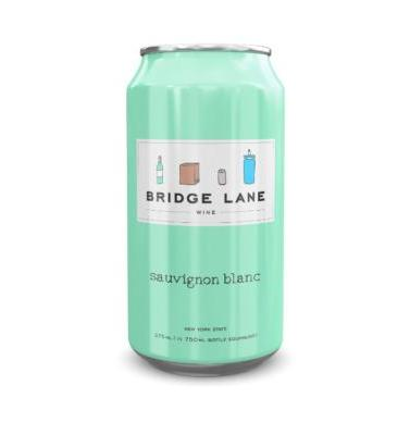Bridge Lane Sauvignon Blanc Can