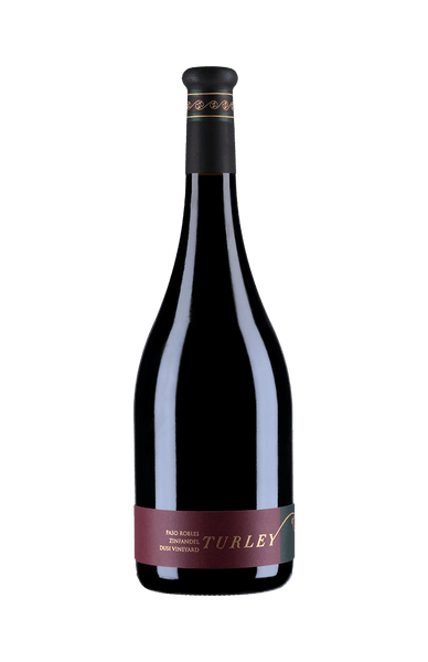2016 Turley Wine Cellars Dusi Vineyard Zinfandel