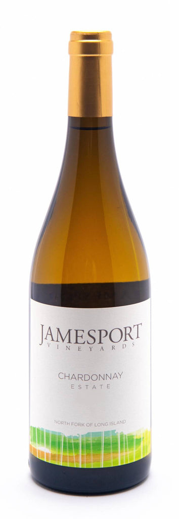 Jamesport Estate Chardonnay 95 2018