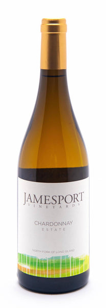Jamesport Estate Chardonnay 2018
