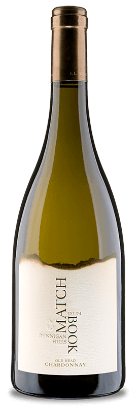 2016 Matchbook Old Head Chardonnay