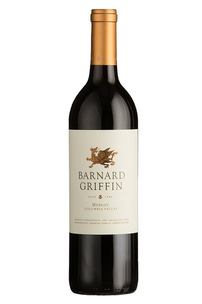 2017 Barnard Griffin Merlot Columbia Valley