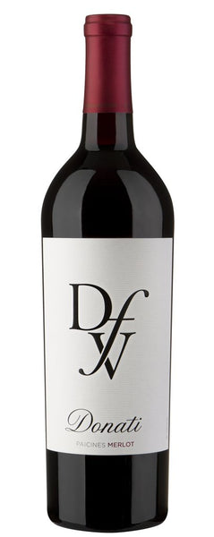 2016 Donati Family Vineyard Merlot