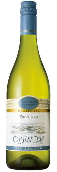 Oyster Bay Pinot Gris 2019