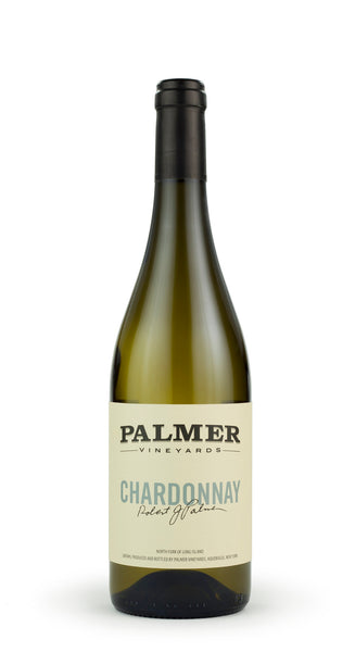 2018 Palmer Vineyards Chardonnay