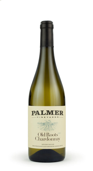 "2015 Palmer Vineyards ""Old Roots""  Chardonnay"