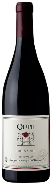 Qupe Sawyer Lindquist Vineyard Grenache 2016