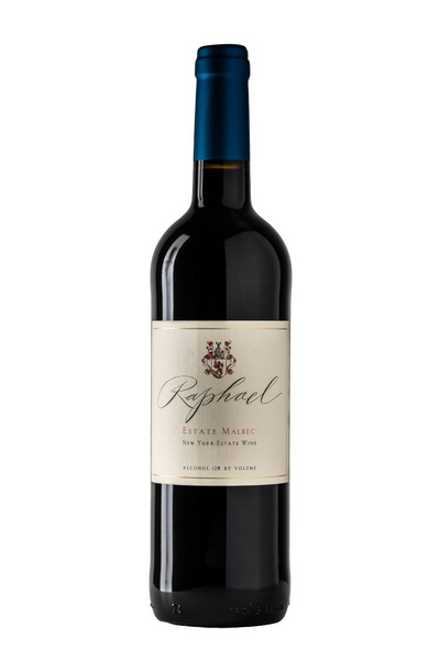 Raphael Vineyards Estate Malbec 2018
