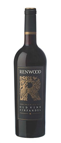 2014 Renwood Old Vine Zinfandel