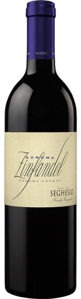 2015 Seghesio Family Vineyards Zinfandel