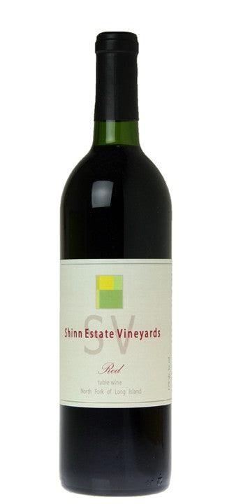 NV Shinn Estate Vineyards Red