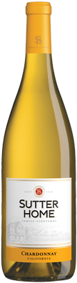 Sutter Home Chardonnay 2012