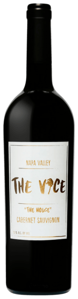 2018 The Vice Cabernet Sauvignon 'The House' Napa Valley