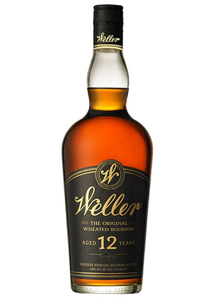Weller 12 Year 90 Proof