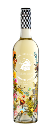 2019 Wolffer Estate Summer in a Bottle White