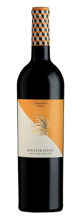 Wolffer Estate Cabernet Franc 2018