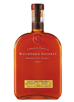 Woodford Reserve Distillers Select Kentucky Straight Bourbon Whiskey