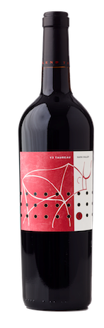 2015 Jax Vineyards Y3 'Taureau'