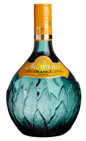 Agavero Orange Tequila