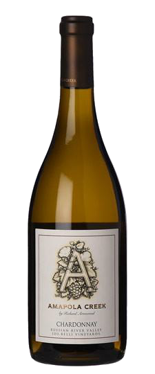 Amapola Creek Jos. Belli Vineyards Chardonnay 2014
