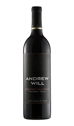 Andrew Will Winery Columbia Valley Cabernet Sauvignon 2016