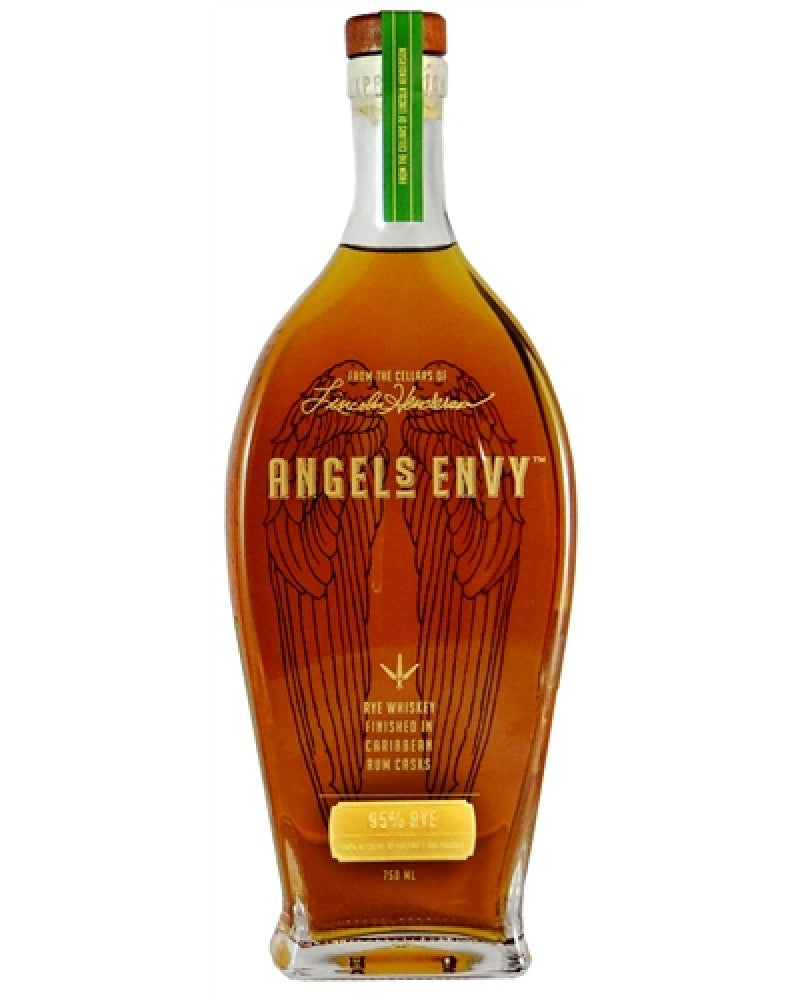 Angels Envy Rye Whiskey