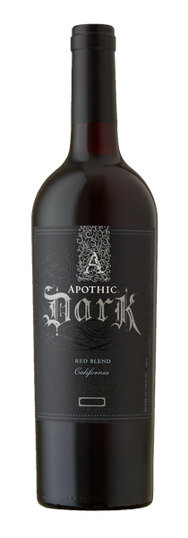 Apothic Wines Dark Limited Release 2015
