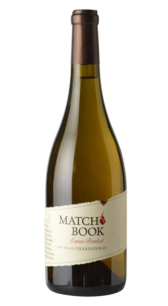 2018 Matchbook Old Head Chardonnay