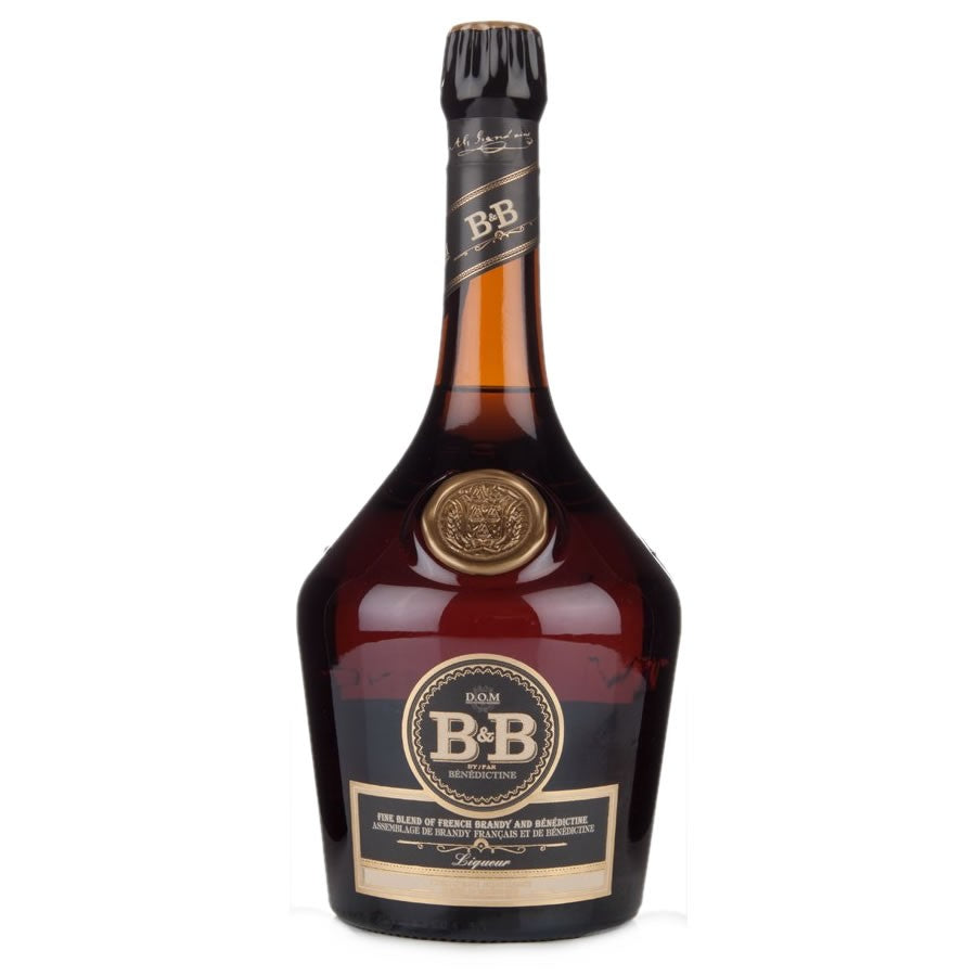 D.O.M B&B Benedictine & Brandy Liqueur