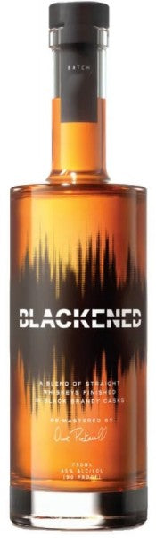 Blackened Whiskey