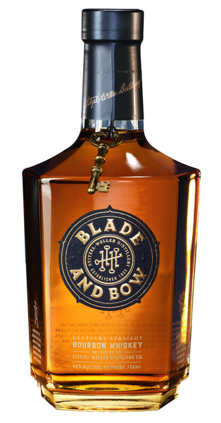 Blade and Bow Kentucky Straight Bourbon Whiskey NV