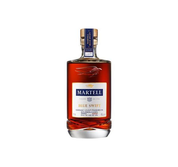 Martell 'Blue Swift' V.S.O.P. Cognac