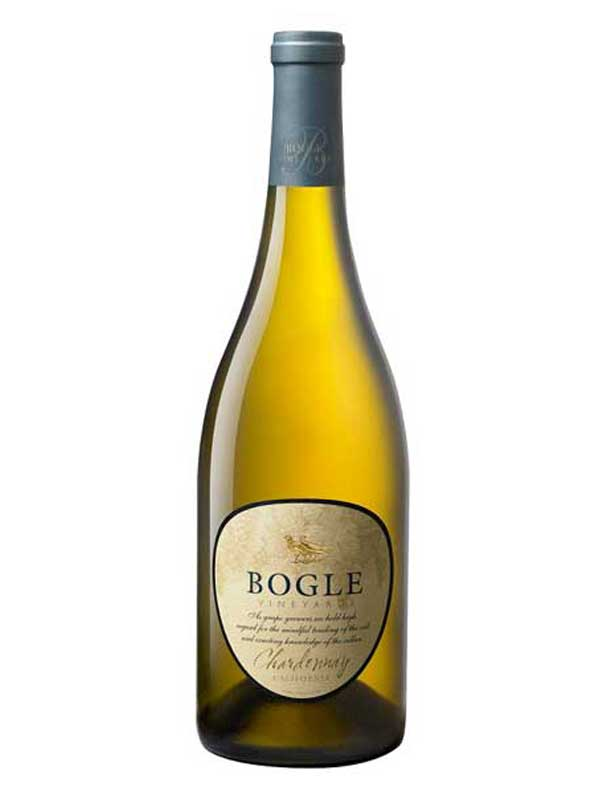 2017 Bogle Vineyards Chardonnay