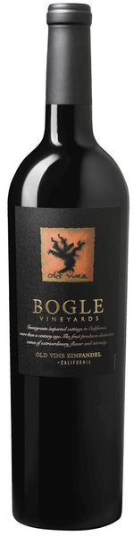 2017 Bogle Vineyards Old Vines Zinfandel