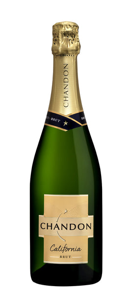 NV Chandon Brut Library Dosage