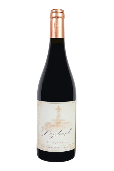 Raphael Vineyards La Fontana Red