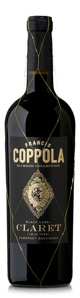 2015 Francis Coppola Diamond Collection Black Label Claret