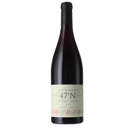 2015 Pascal Marchand-Tawse Bourgogne '47 N' Pinot Noir