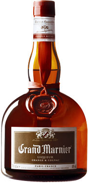 Grand Marnier Cordon Rouge Original Liqueur