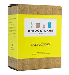 NV Lieb Family Cellars 'Bridge Lane' Chardonnay (Box)