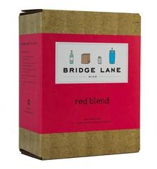 Lieb Family Cellars 'Bridge Lane' Red Blend (Box) NV