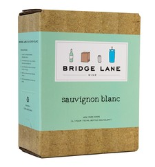 Lieb Family Cellars 'Bridge Lane' Sauvignon Blanc (Box)