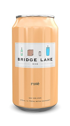 Bridge Lane Rose Can