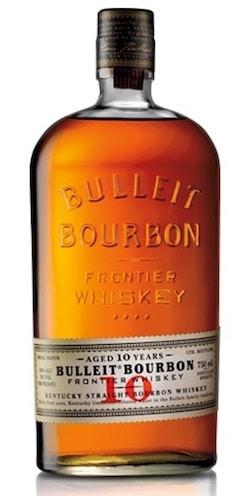 Bulleit 10 Year Aged Bourbon