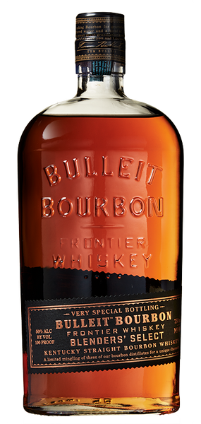 Bulleit Blender's Select Batch 001