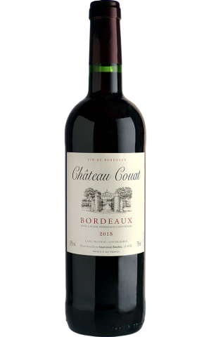2015 Chateau Couat