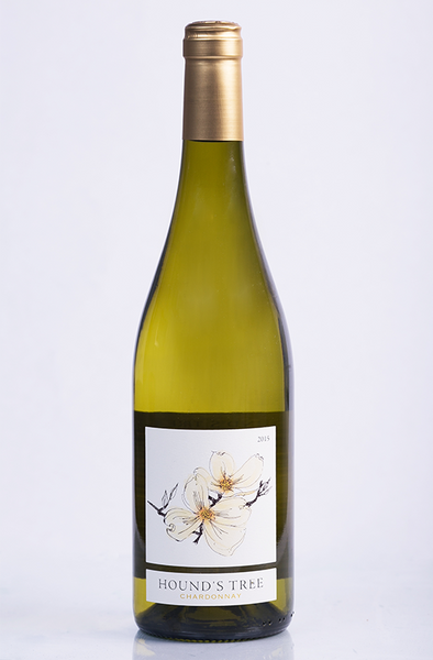 2016 Hounds Tree Chardonnay