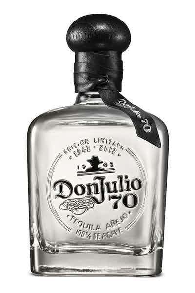 DON JULIO 70TH ANIV